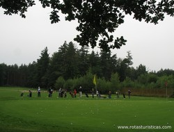 Forest Golf Club Klánovice