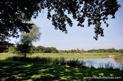 Golf & Country Club Treudelberg E.v.