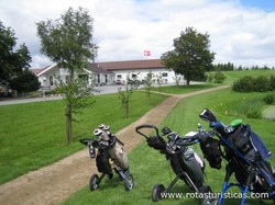 Golf Club Harekær