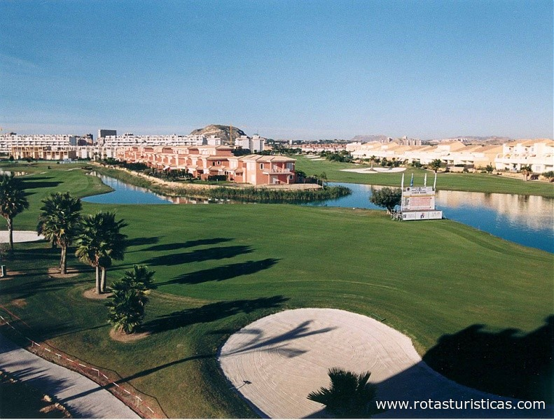 Club de Golf Alicante Golf
