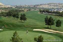 Golf & Country Club la Marquesa
