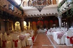 Restaurante casa rafael almer a andaluzia espanha rotas tur sticas - Casa rafael almeria bodas ...