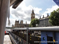 London River Cruises Ltd