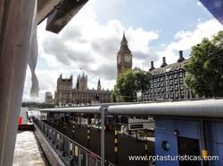 London River Cruises Ltd