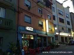 Restaurantes onde comer em sardenha it lia rotas for Borgo ignazio in puglia