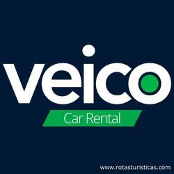 Veico Car Rental Guadalajara