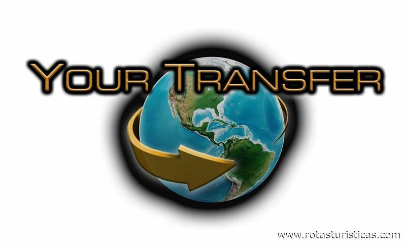 YourTransfer - Algarve