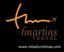 Francisco Martins Travel