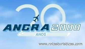 Angra 2000