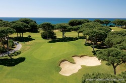 Campo da golf di Pine Cliffs