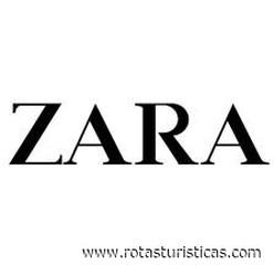 Zara Av. da Liberdade Braga