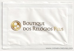 Boutique Dos Relógios Plus Centro Colombo