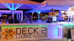 Deck 21 Lounge & Club
