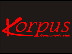 KORPUS Gentlemen Club