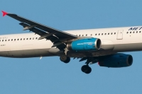 Metrojet Airlines