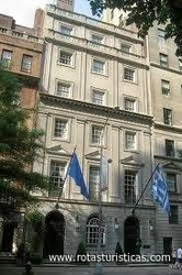 Consulate General of Greece