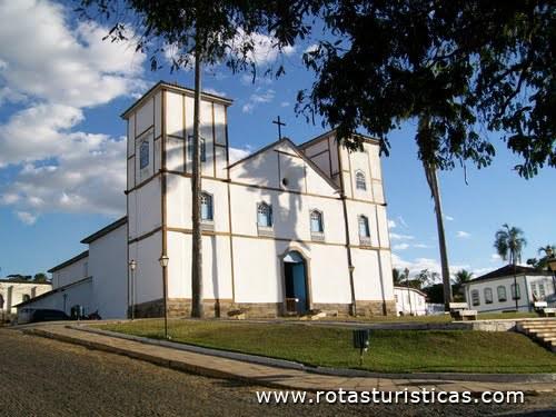 Iglesia Matriz de Nossa Senhora do Rosário