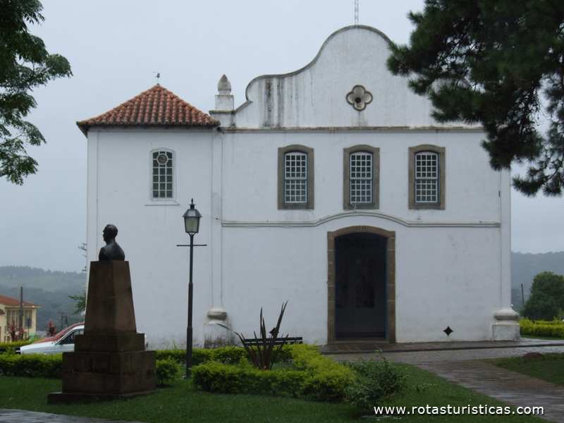 Santo Antônio Mother Church