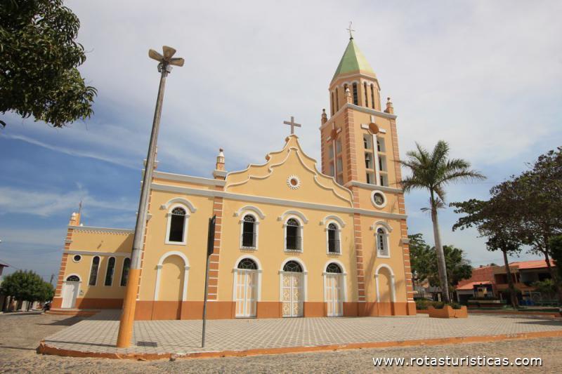 Cruz Ceará fonte: www.rotasturisticas.com