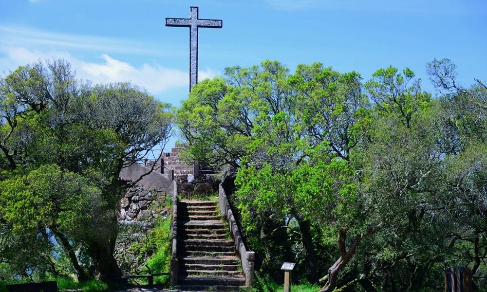 Cruz Alta Viewpoint