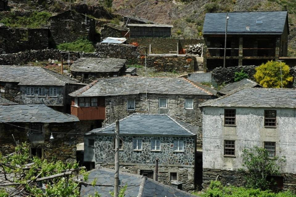 Pena Village