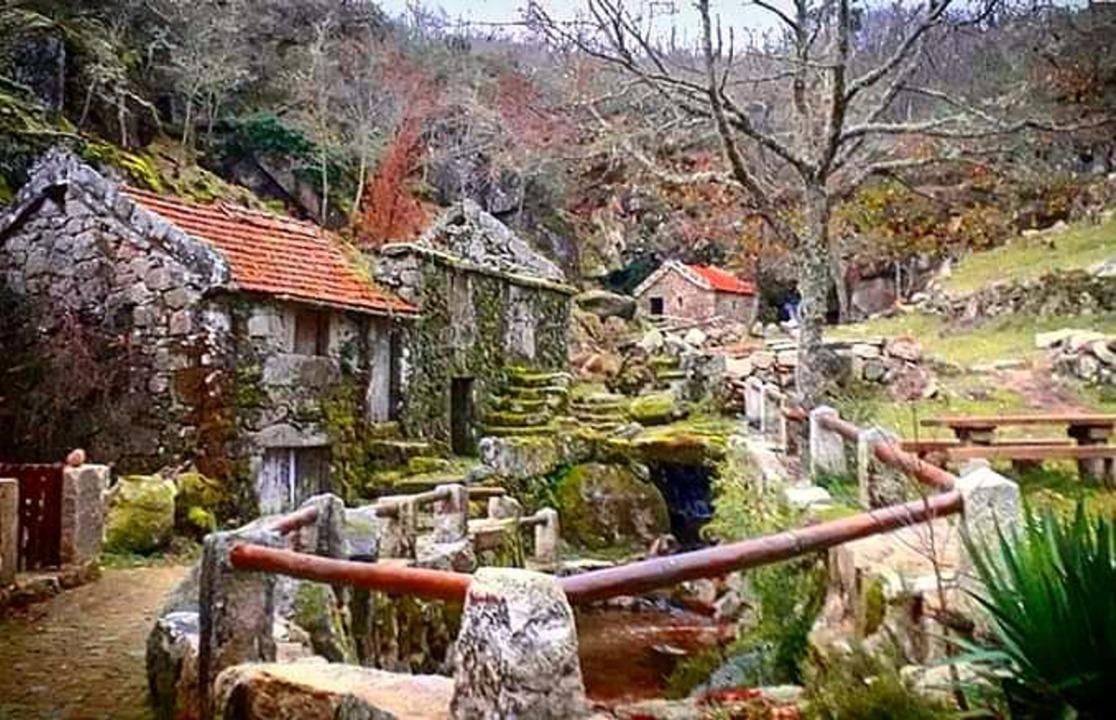 Pueblo de Pontes