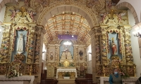 Igreja paroquial de Paços de Gaiolo